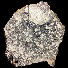 moon rock greg cs2 slice lunar largest meteorite hupé nwa5000