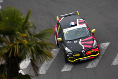 GRAND PIX DE PAU 2014 - Clio Cup France (RENAULT SPORT) Tags: auto france cup may clio course renault mai f3 circuit fia motorsport villegp