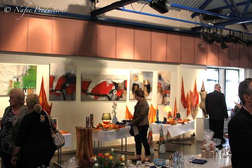 Fréijoers – Ausstellung 2014