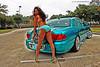 19 (slimagesofficial) Tags: 30 model paint candy calendar spokes houston bikini 84s slimages slimagesofficial wirewheelsandheels