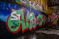 RIP Nelson Mandela (Simon Yemane) Tags: grafitti nelson mandela madiba
