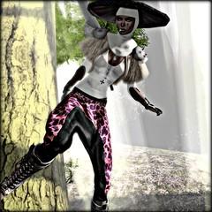 Ronin Lost (♥Miss Colour of Couture 2015 ♥) Tags: ass delasoul thefallen creativestudios barerose goth1c0 halfdeer 2chez molichino teriotrope moriorgaleaferte