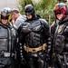Sci-Fi London Costume parade 2014