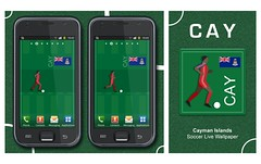 Cayman Islands Soccer Graphic (SidewinderII) Tags: wallpaper sport football team fifa flag soccer country player smartphone jersey worldcup squad cay caymanislands goldcup olympicgames