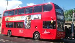 Stagecoach London 12261 on route 54 Elmers End 24/05/14. (Ledlon89) Tags: bus london buses transport lewisham londonbus tfl