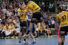 "DKB HBL14 Bergischer HC vs. Rhein-Neckar Löwen 30.04.2014 054 • <a style=""font-size:0.8em;"" href=""http://www.flickr.com/photos/64442770@N03/14077195805/"" target=""_blank"">View on Flickr</a>"
