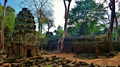 Ta Prohm, Siem Reap, Cambodia (Lemmo2009) Tags: cambodia siemreap taprohm