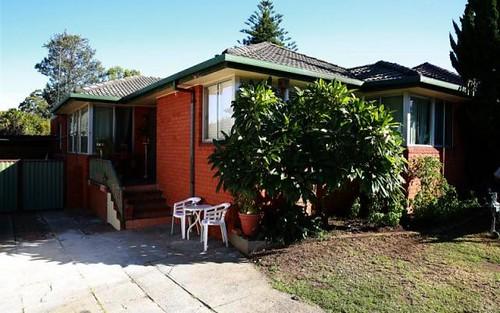 95 Camden St, Fairfield Heights NSW 2165