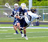 DSC_3093 (K.M. Klemencic) Tags: school ohio game high state final quarter playoffs hudson lacrosse explorers regional solon coments cvac