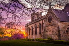 14. April – Was für ein Sonnenuntergang3