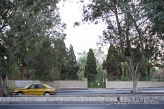 بم- رنگ زندگی در بیابان (Daily Frames by Fera-) Tags: bam مسجد بم ارگ شهر حنا bamcitadel خشت