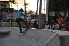 Sunset Skate (rodrigo miguez) Tags: boy sunset sport riodejaneiro skateboarding garoto prdosol skate esporte menino madureira