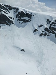 Skier on Copper 2