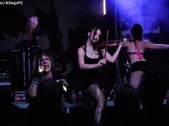 The Crxshadows (Klingsi92) Tags: music concert live gothic band rogue musik konzert 2014 crxshadows cruxshadows thecruxshadows fromusa thecrxshadows johannamoresco liveinmunich liveinmnchen