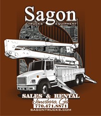 "Sagon Trucks and Equipment - Jonesboro, GA • <a style=""font-size:0.8em;"" href=""http://www.flickr.com/photos/39998102@N07/14196267062/"" target=""_blank"">View on Flickr</a>"