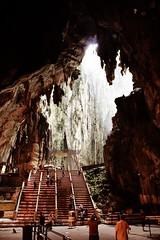 Batu Caves (rosaliliana) Tags: temple ancient asia malaysia kualalumpur shiva batucaves malasia lordmurugan