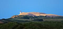 Grüße aus Dänemark (gutlaunefotos ☮) Tags: dänemark leuchtturm rugbjergknude