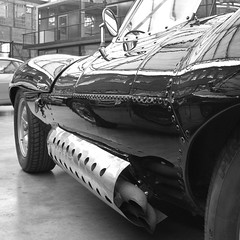 Riveted and Embroidered (alec.bittner) Tags: blackandwhite bw cars monochrome pen blackwhite scenery olympus dusseldorf blacknwhite oldtimers bwscenery classicremise