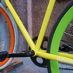 colors (jonathanlevy) Tags: nyc abstract color bike none bycicle bycik