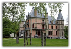 Schloss Schadau Thun Schweiz (stgenner) Tags: schweiz thun berneroberland schlossschadau stefangenner