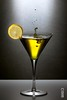 Lemon Martini (jesmo5) Tags: blue red party food black color reflection green art water glass colors yellow fruit table gold golden bottle lemon strawberry paint artist glow purple wine peach plum dramatic martini bubbles pop tables gradient lime wineglass elegant rgb gels gel beaumont magazinecover specialevents beaumonttexas productphotography martiniglasses southeasttexas gradated jessiemoore moorecreativedesign