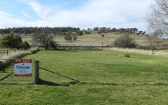 Lot B Cullerin Road, Breadalbane NSW
