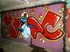 TUPAC (DOGLOST) Tags: graffiti tupac ksv ase