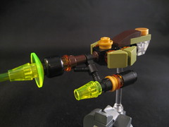 S.73 Catalia (Thomas of Tortuga) Tags: lego space racer garc
