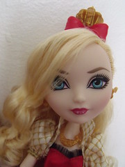 Apple White (aeris1708) Tags: high after ever everafterhigh