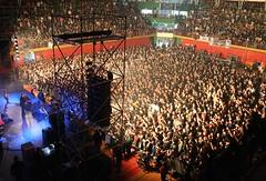 2008-08-30 - Almafuerte - Estadio Ruca Che - Foto de Oscar Livera