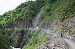 Georgia - Svaneti