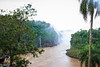 Iguazu River (Kesav....) Tags: love southamerica nature beautiful canon amazing waterfalls iguazu wonders hypnotizing grandeur iguazufalls digitalrebelxsi
