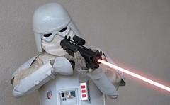 Snowtrooper (masimage) Tags: uk trooper star empire stormtrooper imperial wars garrison 2014 nsc snowtrooper starwars2