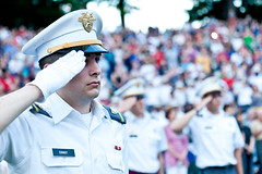 Independence Day 2014 (WestPointBand) Tags: july4 independenceday westpoint 2014 concertband usma july6 unitedstatesmilitaryacademy classof2018 westpointband newcadets thehellcats bennyhavensband