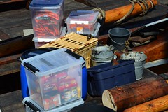 Digestives (DSC_0062) (AngusInShetland) Tags: viking shetland lerwick digestives galley longship musli haugesund muesli harfagre haraldharfagre albertwharf drakenharaldharfagre drakenharald