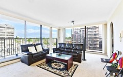 9 J, 30 Churchill Avenue, Strathfield NSW