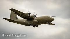 UK Royal Airforce (FunkyPepper) Tags: force martin aircraft military air lockheed hercules c5 c130j aiplaneairportyyzairplanesairporttorontoyyz