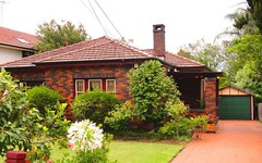 20 Darvall rd, Eastwood NSW