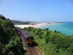 150248+150106 Porthminster Point (Marky7890) Tags: fgw 150106 150248 porthminsterpoint 2a28