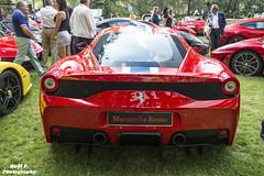 Ferrari 458 Speciale (RAFFER91) Tags: california honda spider nikon nissan dino huracan ferrari turbo f porsche e enzo type jaguar morris gt daytona audi lamborghini figaro cabrio coupe scuderia nsx speciale f430 gtb 612 gtr r8 f12 991 gt3 997 scaglietti berlinetta 246 599 458 fiorano mf3 d7100 wiessman autobello autobello2014