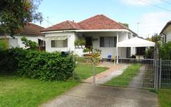 34 O'Neil Street, Granville NSW