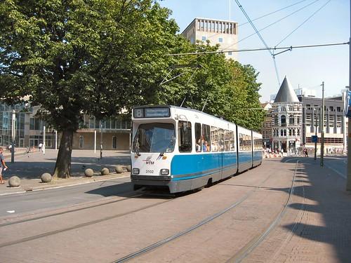20020817 Den Haag, Hofweg