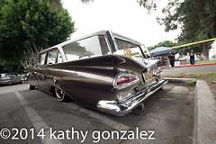 viejitos1-1459 (tweaked.pixels) Tags: chevrolet wagon anaheim impala 1959 viejitoscarclub anaheimmarketplace kathygonzalez pixelfixel tweakedpixelscom 13thannualcarshow