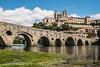 Cathédrale Saint-Nazaire, Pont Vieux, Béziers