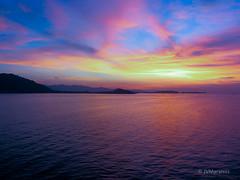 Sunset - Bali (JVMaramis) Tags: sunset bali juan lombok maramis juanmaramis