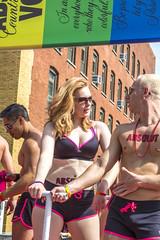 Cadillac Barbie IN Pride Parade (will139) Tags: cadillacbarbieinprideparade parades events festivals people lgbt gayday pride absolutvodka gaypride vodka