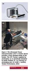 61MD27_2 (sportEX journals) Tags: ultrasound sportex sportsinjury rehabilitiation sportstherapy sportexmedicine tendinopathy