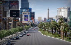 Las Vegas (Iam Marjon Bleeker) Tags: america lasvegas nevada strip amerika eiffeltoren eiffeltoreninlasvegas p12014g