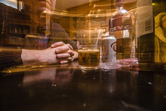 _MG_1600-87 (k.a. gilbert) Tags: table bottles brian indoors liquor motionblur handheld vodka wireless inside fullframe speedlight 116 uwa offcameraflash rftrigger tokina1116mmf28 canon430exii ettl2 canon5dc mcnettshouse yongnuo622c