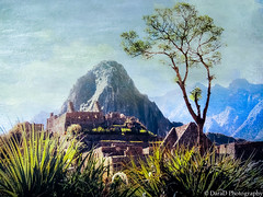 Machu PIcchu View 2